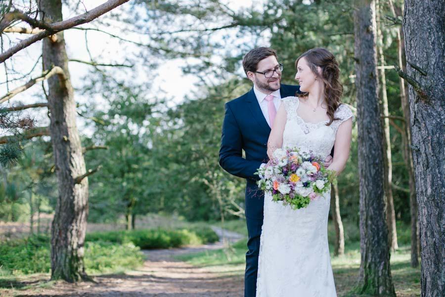 Hochzeit Hof Kröger in Wörme – Ellen & Birger