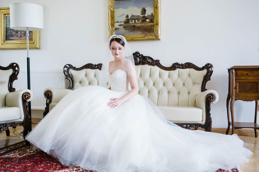 Heiraten auf Schloss Purschenstein – Monika & Markus