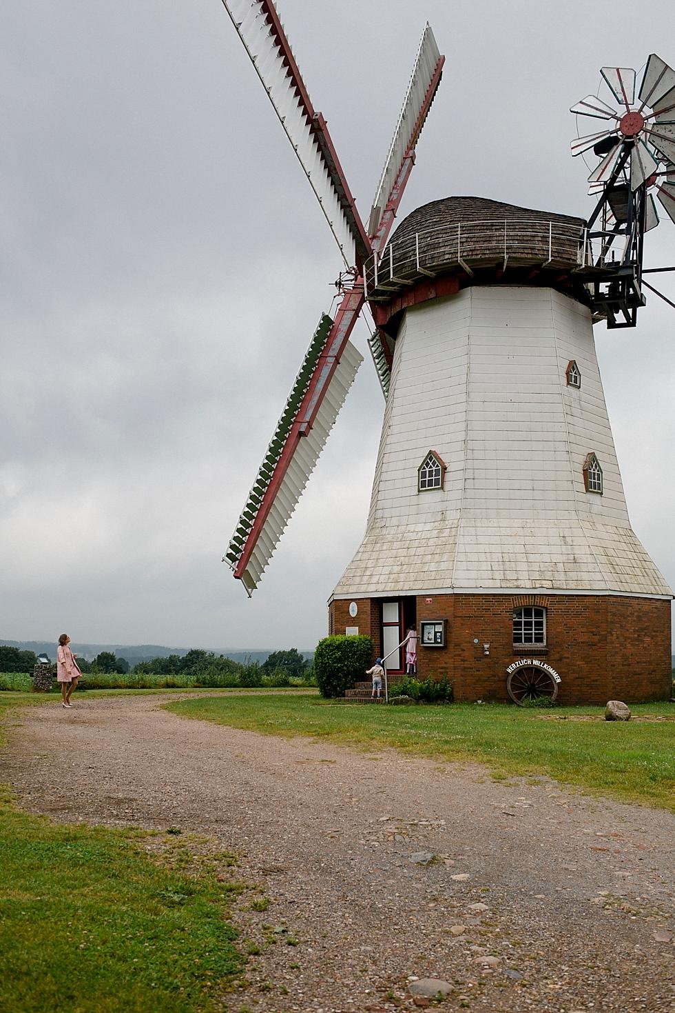 Mühle in Eyendorf
