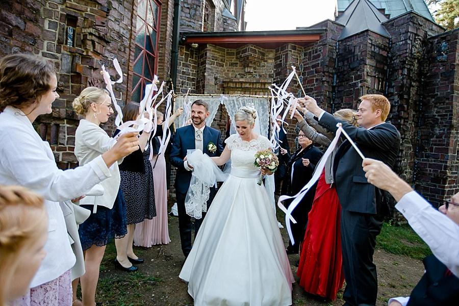 Hochzeit Kunststätte Bossard in Jesteburg, Heiraten