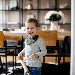 Familienshooting – Zimtschnecken backen und die Zeit genießen