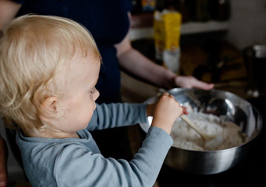 Familien- und Babybauchshooting in Hamburg